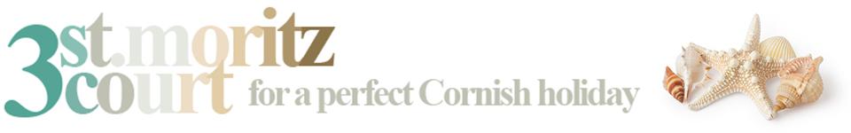 3 St Moritz Court Logo
