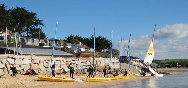 Rock Sailing School