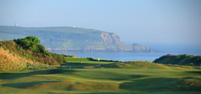 St Enodocs Golf Club